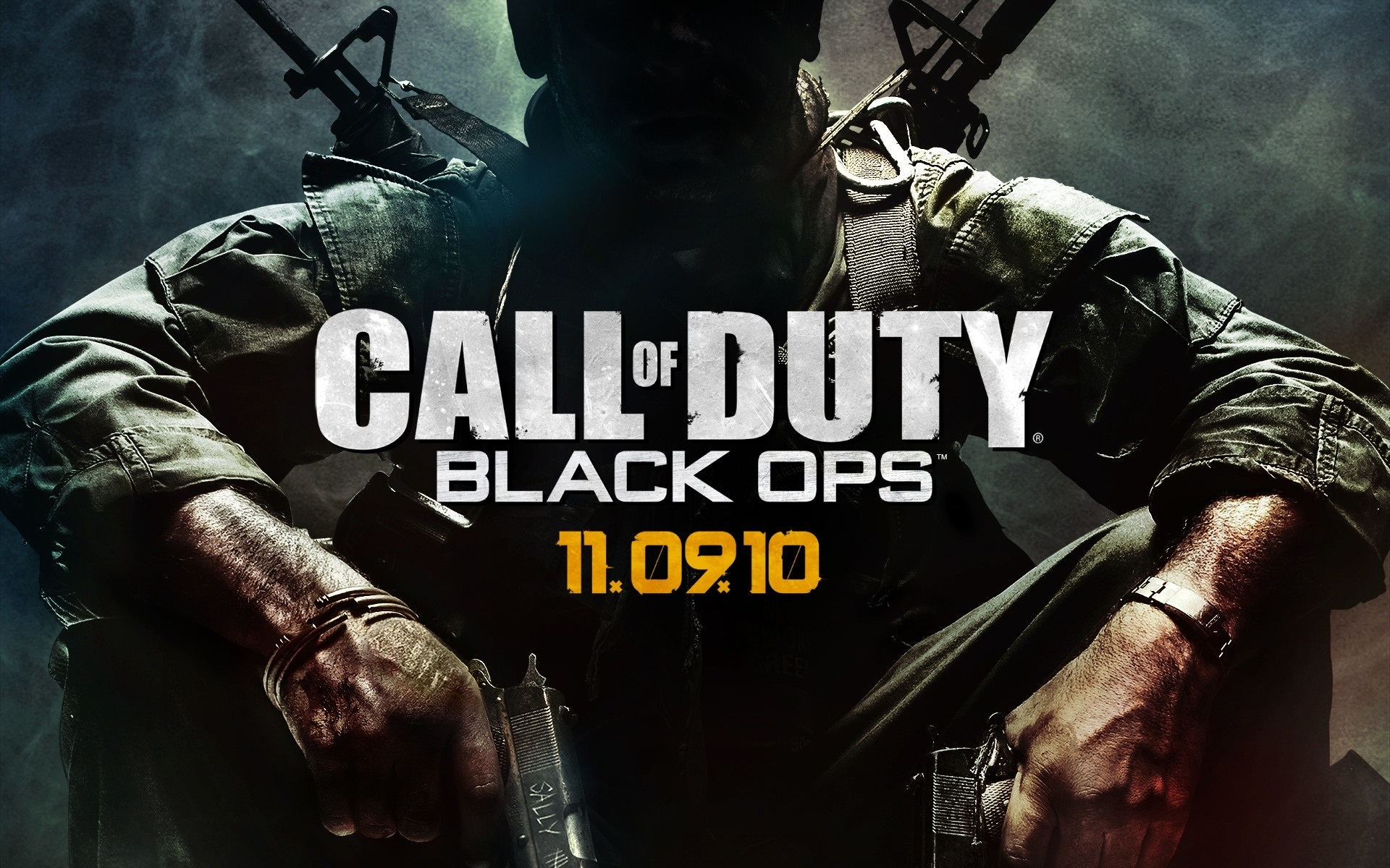 BlackOps