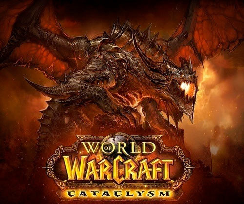 500x cataclysm Cataclysm Release Date Made Official