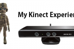 painstick-Kinect