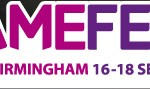GAMEFest 2011 Logo