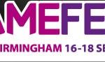 GAMEFest 2011 Logo