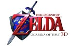 Legend of Zelda 3DS logo