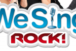 We Sing ROck Logo