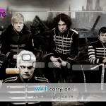 mychemicalromance - We Sing Rock