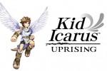 Kid Icarus - Logo