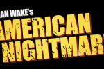 Alan Wake's American Nightmare logo
