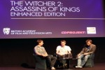 Witcher2Bafta - Logo