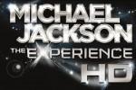Michael Jackson The Experience PsVita (1) Logo