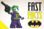 Fun Facts Lego Batman Logo