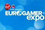 Eurogamer Expo Logo