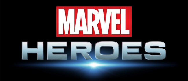 Marvel Heroes Logo (2) (Small)