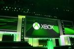 Xbox E3 2013 Stage