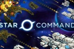 Star Command iOS Logo