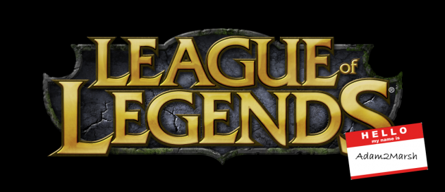 Hello League Logo